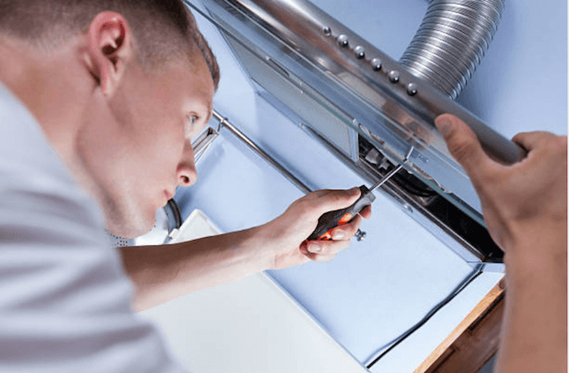 appliance repair service in noblesville